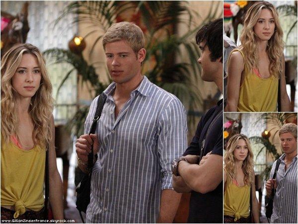 90210 : Stills 3x18 -  The Enchanted Donkey