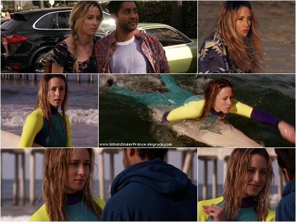 90210 3x19 - Nerdy Little Secrets VOSTFR.