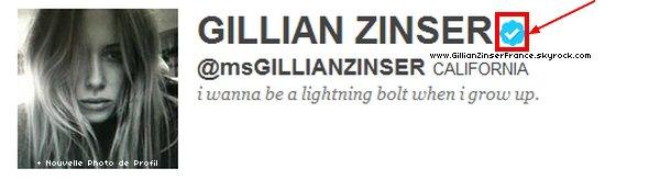 """Gillian et Torrance Coombs sur le tournage de """"Liars All""""."""
