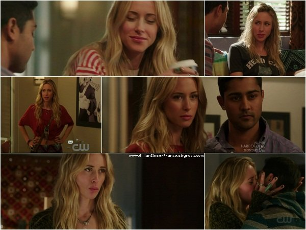 90210 4x09 - A Thousand Words VOSTFR.