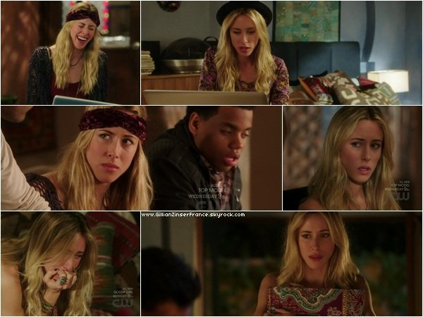 90210 4x10 - Smoked Turkey VOSTFR.