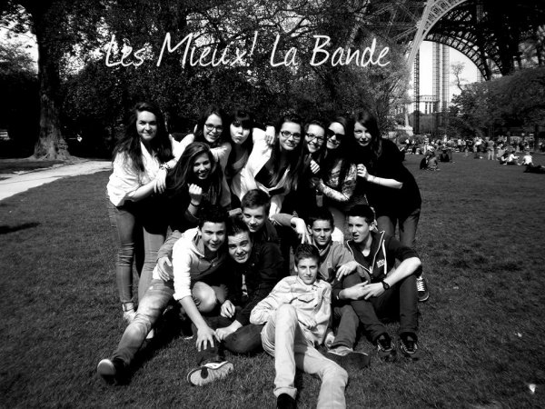 La Bande♥