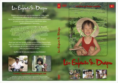 "Re-Diffusion du film documentaire ""Les enfants du dragon"""