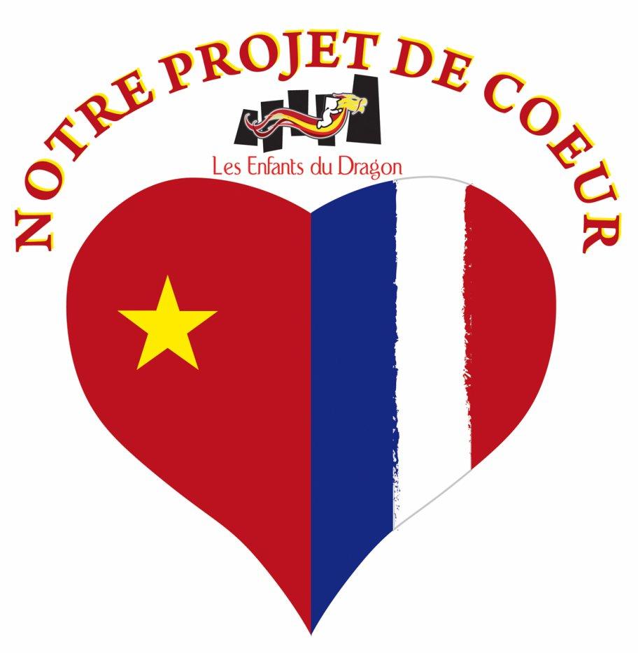 """- 2011 -  """"NOTRE PROJET DE COEUR"""""""
