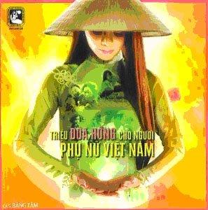 La Journée des femmes vietnamiennes - Ngày Phụ nữ Việt Nam