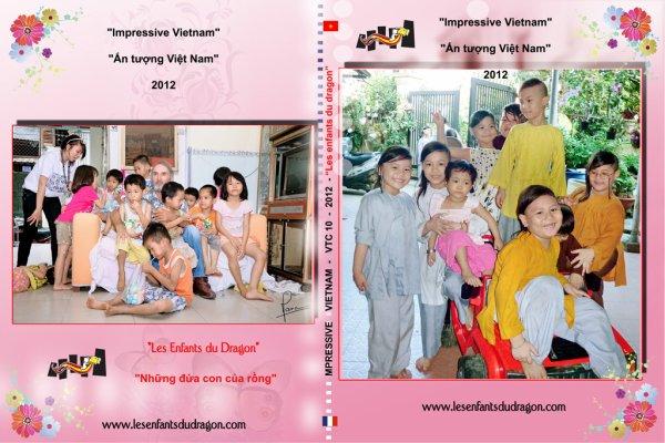"""""""Impressive Vietnam"""" - """"Ấn tượng Việt Nam"""" - VTC10"""
