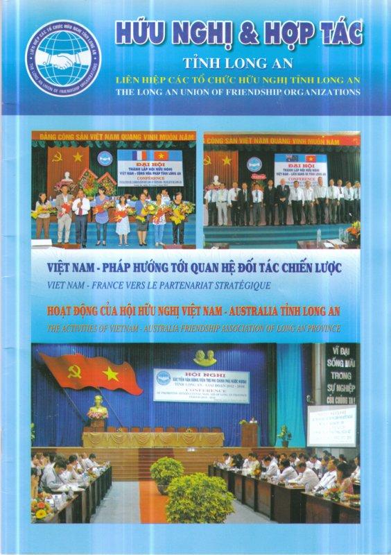 Juillet 2013 - Retour au Vietnam