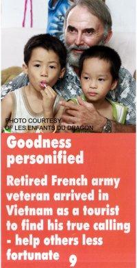 Presse anglophone au Vietnam - Vietweek (Thanh Nien)