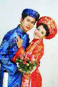 Culture et traditions : Le mariage traditionnel au Vietnam