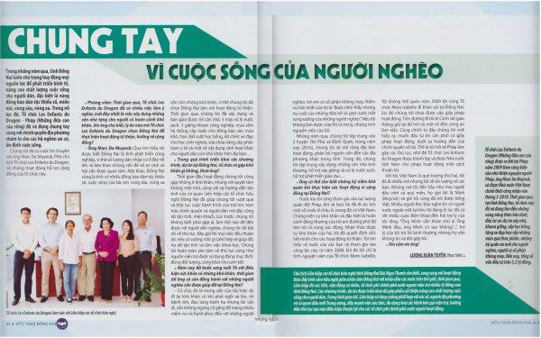Presse Vietnamienne