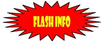 FLASH INFO - COLLECTE EN LIGNE