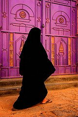 Jilbab Oum-Samsha