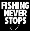 Photo de FishingNeverStops