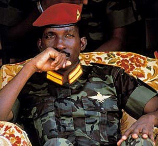 Par Bruno Jaffré : Thomas Sankara ou la dignité de l'Afrique