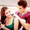 « Si tu veux être avec quelqu'un pour toujours, il faut vivre pour toujours. » (2010)