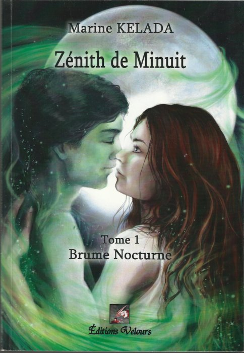 Zénith de Minuit - Brume Nocturne