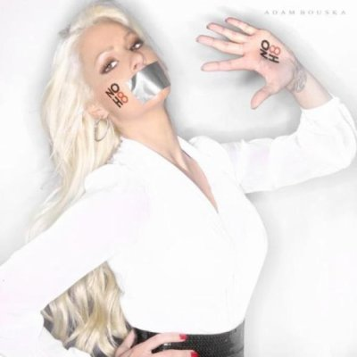 NOH8 Campagne . . .