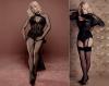Billie Eilish pour Vogue UK, Juin 2021