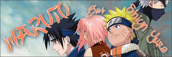 Manga partie ♣ Naruto.