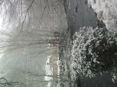 sejour neige avec le bahut