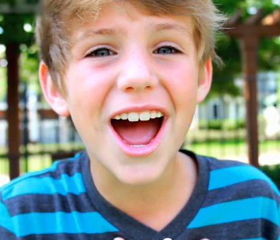 MattyBRaps - Be Right There <3