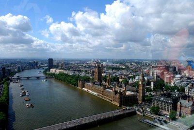 LONDON² !