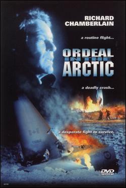 1993/ Ordeal In The Arctic (Officier Tom Jardine)
