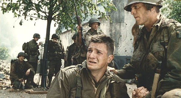 1998 / Saving Private Ryan ( Il faut sauver le soldat Ryan)