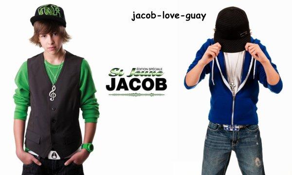 Bienvenue sur Jacob-love-guay