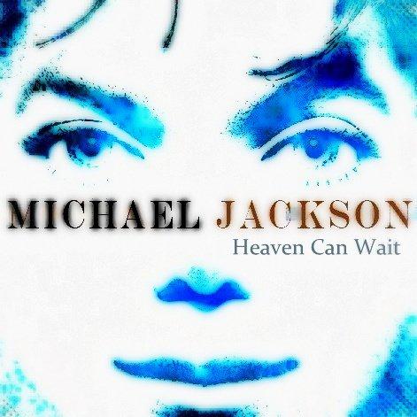 Michael Jackson - Heaven Can Wait (2001) - Relooke Tes ...