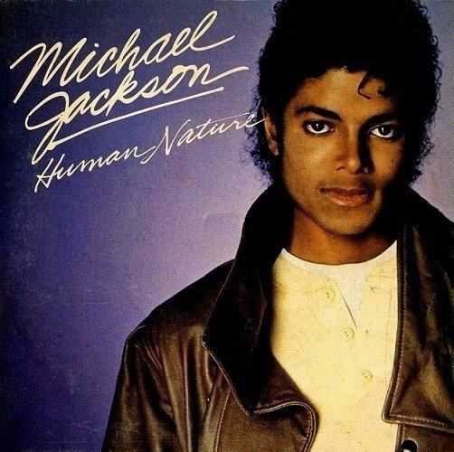 Michael Jackson - Human Nature