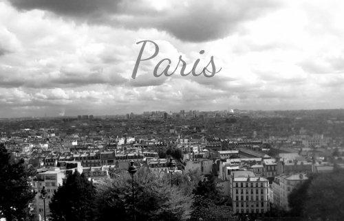 Super séjour a Paris! *-*