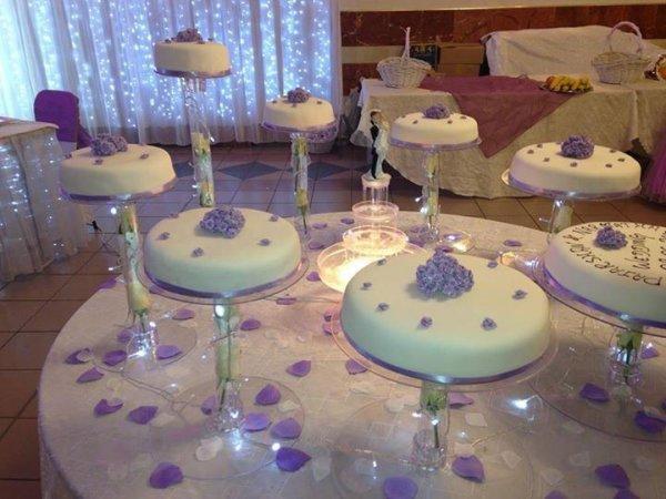 Blog de moules des iles page 2 vanille des les - Presentoire gateau mariage ...
