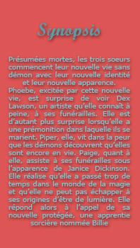 """Episode """" Une Nouvelle Vie """" Texte / Déco / Créa"""