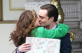 Blair chuck je t'aime ...