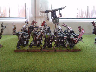 regiment d orc noir
