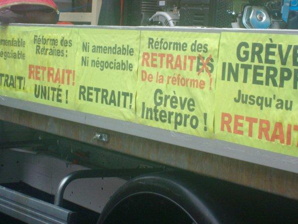 Extrait de l'analyse du programme de Debout la République