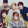 FictionxOneDirection