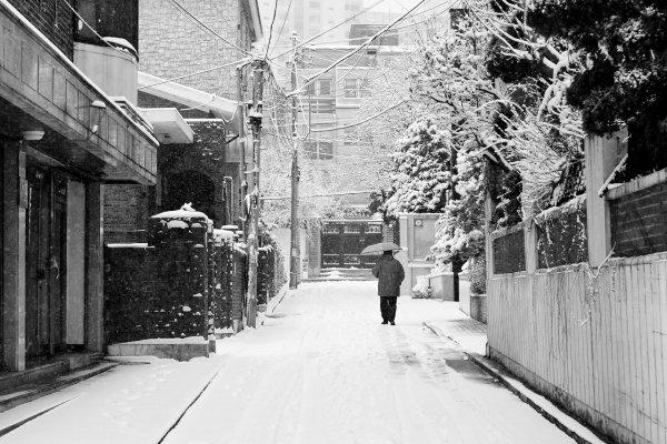 Seoul winter ^^