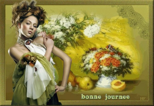 BONNE  JOURNEE  DE  MARDI ...