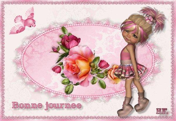 BONNE   SOIREE   DE  DIMANCHE   MES   AMIS   (E)