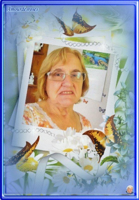 MAGNIFIQUE  CADEAU  RECU  DE  MON  AMI  CHRISTIAN