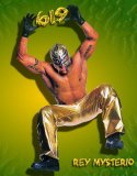 Photo de Rey-Mysterio-VS-SinCara