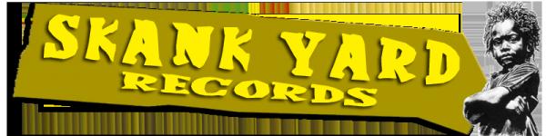 """ Sous nos pas "" Skank Yard Records"