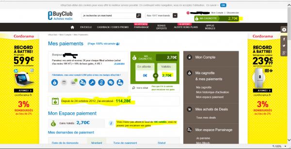 Shopmium & Coupon Network - Les applis qui remboursent vos courses