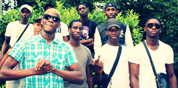 On est les boss feat Blaster & K-tito (2011) (2011)