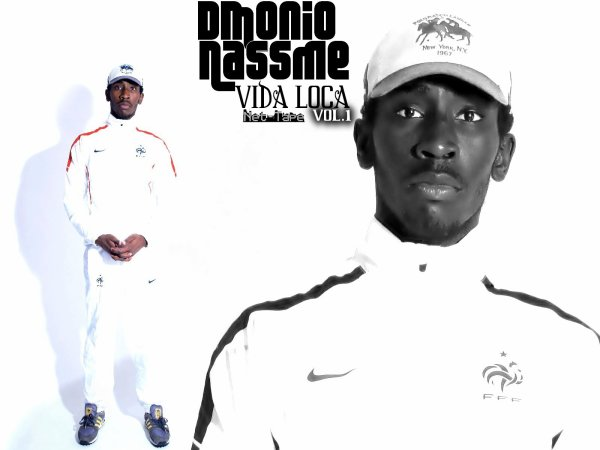 Vida Loca vol.1 / [NET-Tape] Vida Loca vol.1 - Da Boss (2012) (2012)