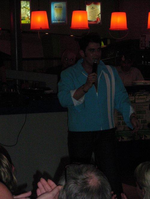 ce 9 octobre 2010 à charleroi