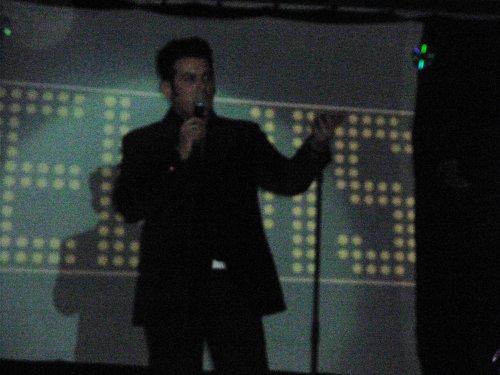 le 6 novembre 2010 à gilly