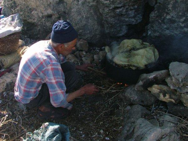 Le pain des hommes de Lalla Fatna